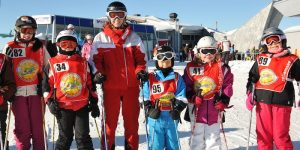 Kinderskischule Zell am See, Kids on Ski Zell am See, Childrens skischool Zell am See