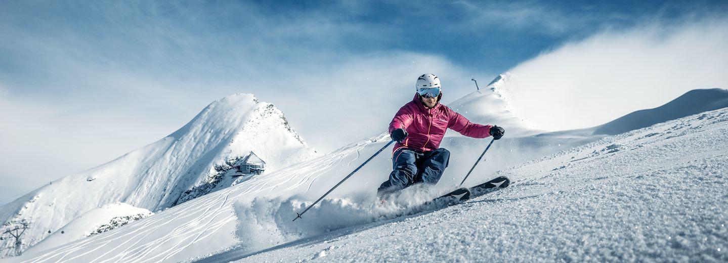 skikurs für Erwachsene zell am see