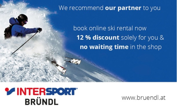 skirental in zell am see