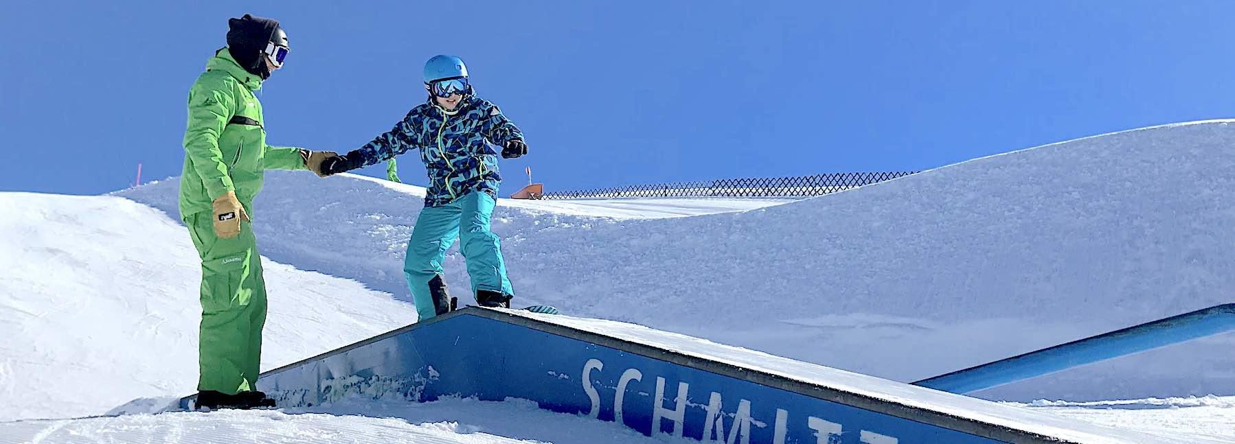 Snowboardschool_zellamsee