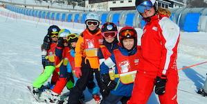 skischule Zell am See _kinderskischule