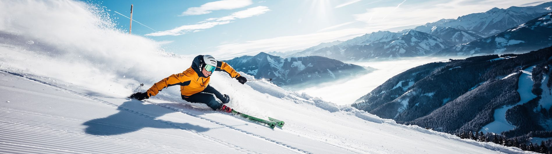 Skischule Zell am See
