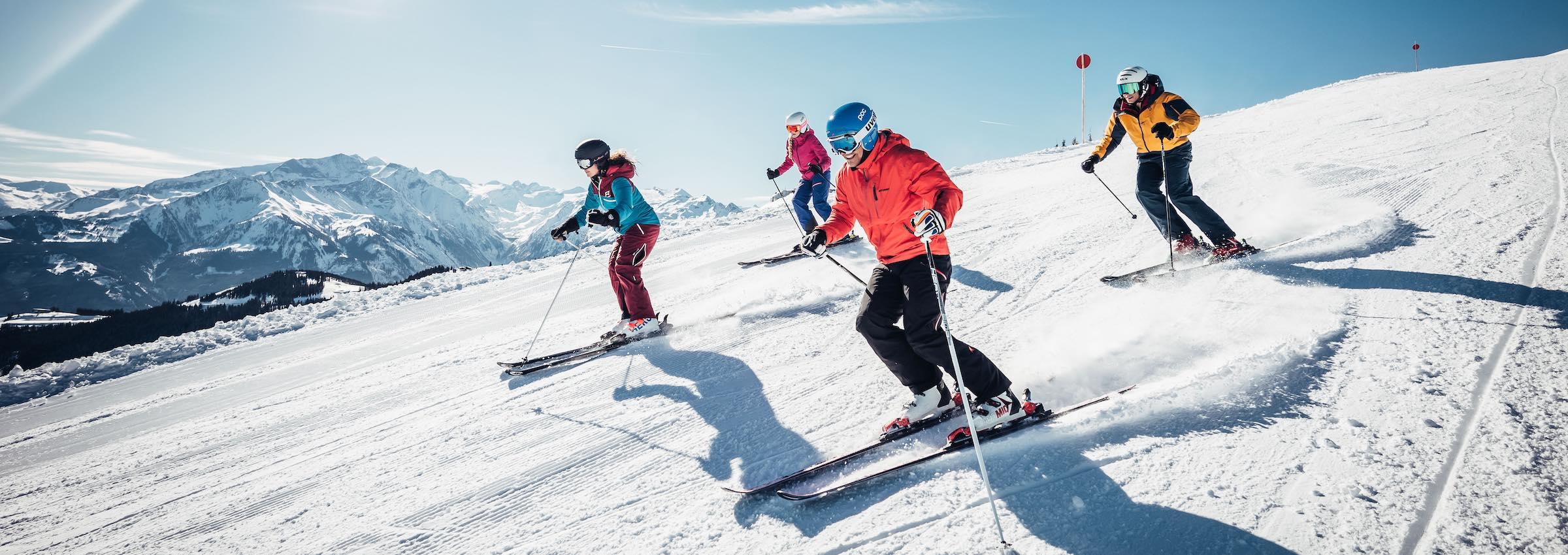 skiguiding